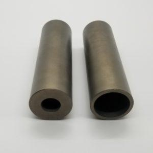 RNC BMX 14mm titanium axle nuts